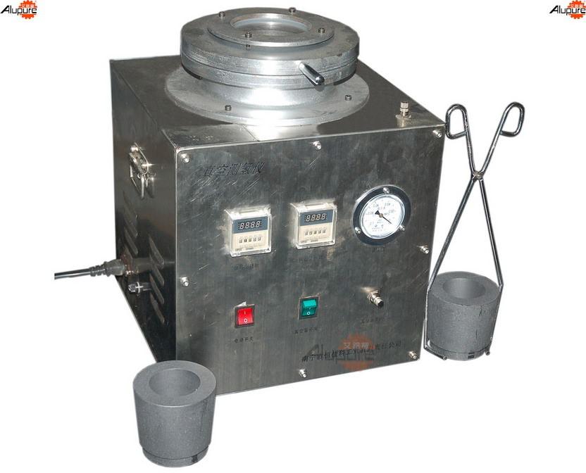 铜液测氢仪/铜液检测仪、铜液测气仪
